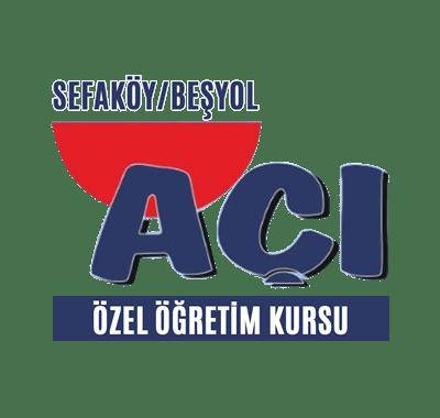 Sefaköy Açı Özel Öğretim Kursu-logo-3. TYT-AYT-LGS Hazırlık Kursu.