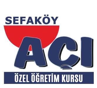 Sefaköy Açı Özel Öğretim Kursu-logo. TYT-AYT-LGS Hazırlık Kursu.